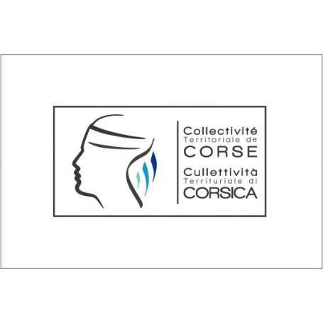 Pavillon Corse