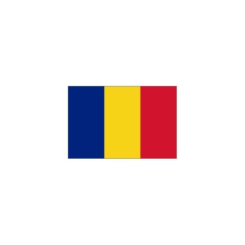 Pavillons Roumanie