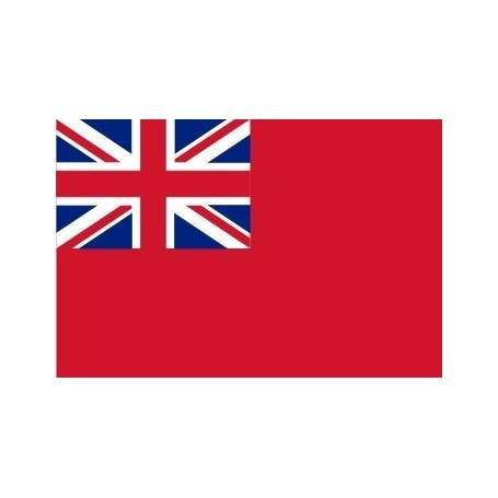 Pavillons Red Ensign