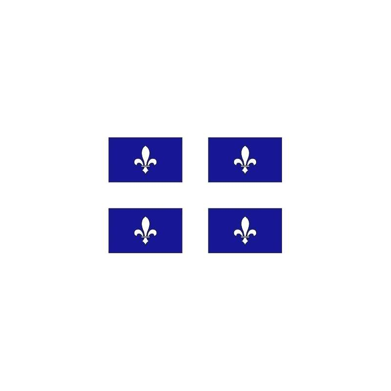Pavillons Québec