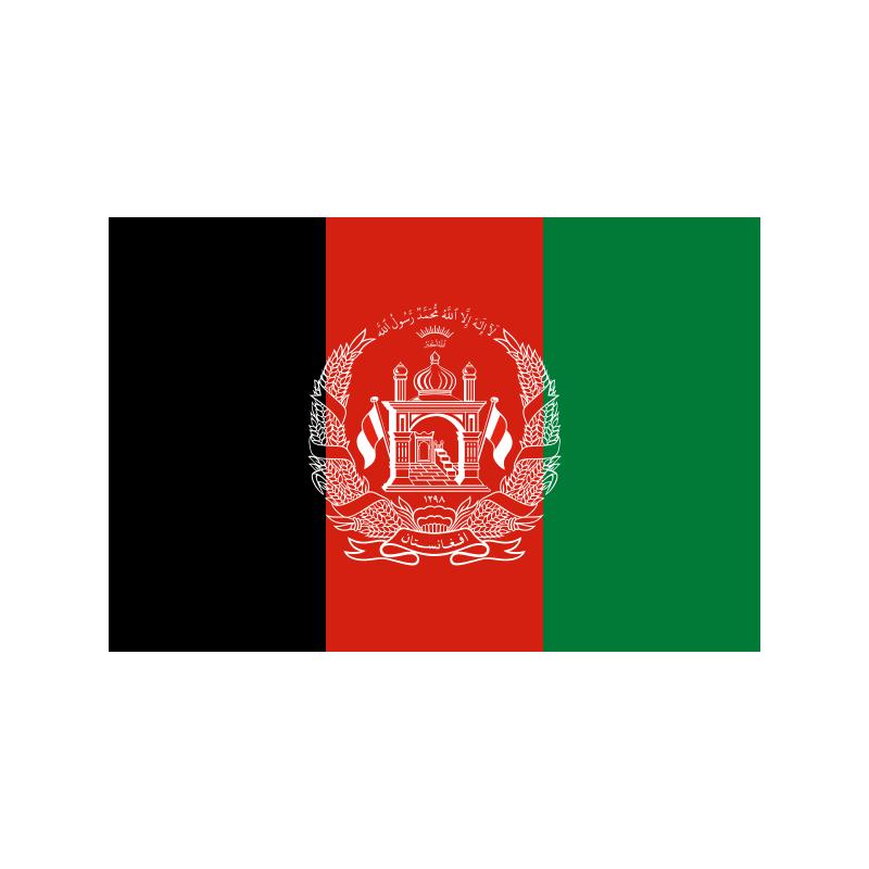 afghanistan-drapeau