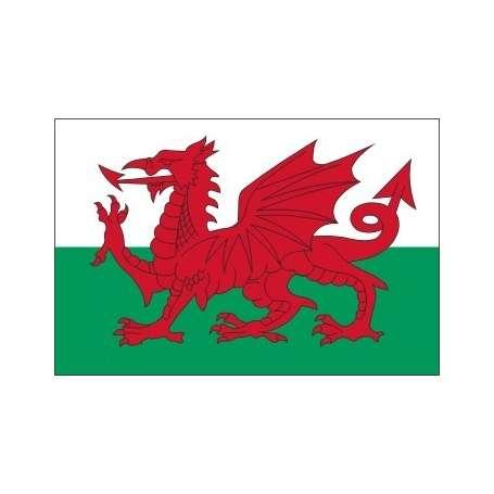 Pavillons Pays de Galles