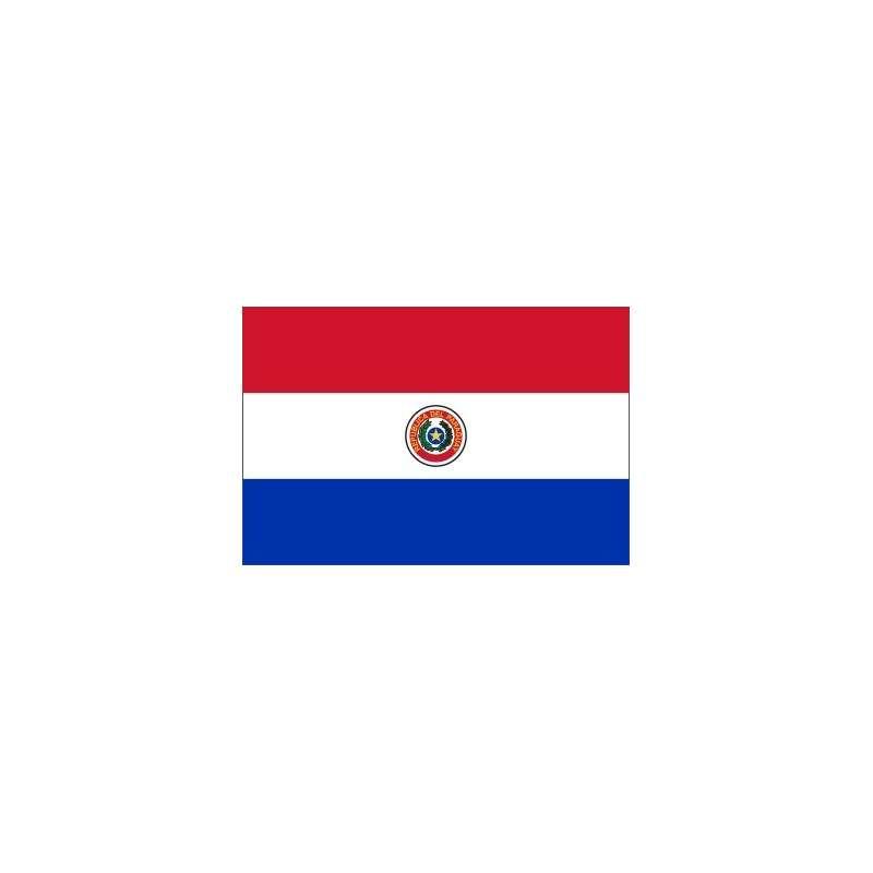 Pavillons Paraguay