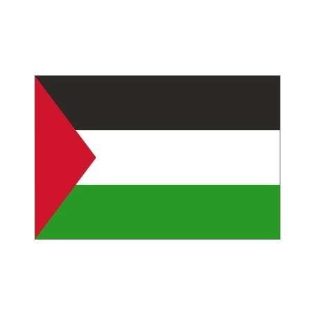 Pavillons Palestine