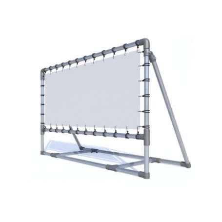Structure MEDIUM mobile 0,5m du sol