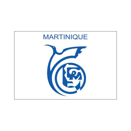 Pavillons Martinique