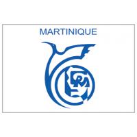 Drapeaux Martinique