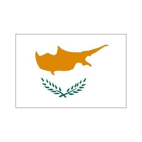 Drapeau de Chypre ⚑ Histoire et vente du pavillon chypriote