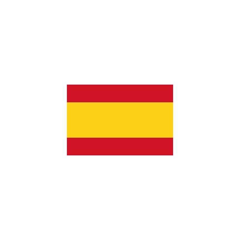 Drapeaux espagne sans cusson - Image drapeau espagnol a imprimer ...