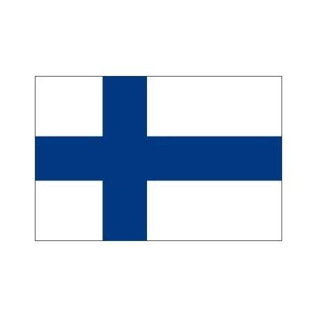 Drapeau / Pavillon Finlande