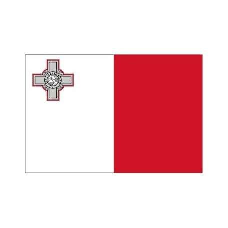 Drapeau de Malte ⚑ Histoire et vente du pavillon Maltais