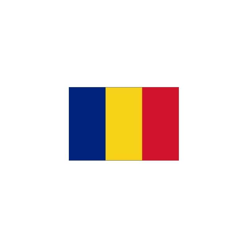 acheter drapeau roumain
