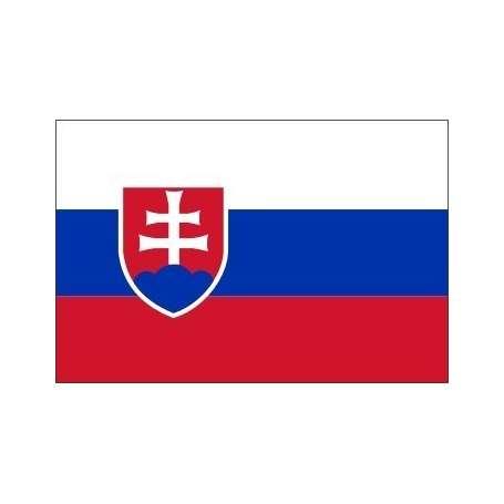 Drapeau / Pavillon Slovaquie (S2)
