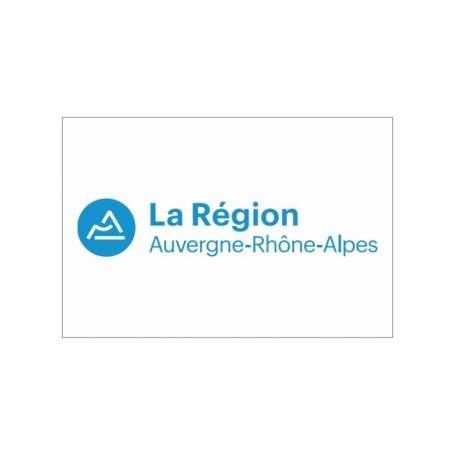 Drapeau Auvergne-Rhône-Alpes