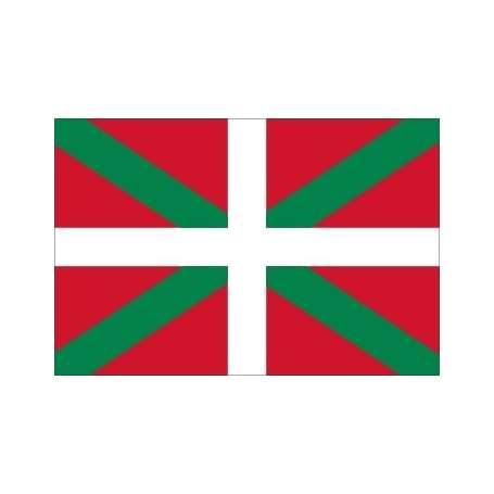 Drapeaux Basque