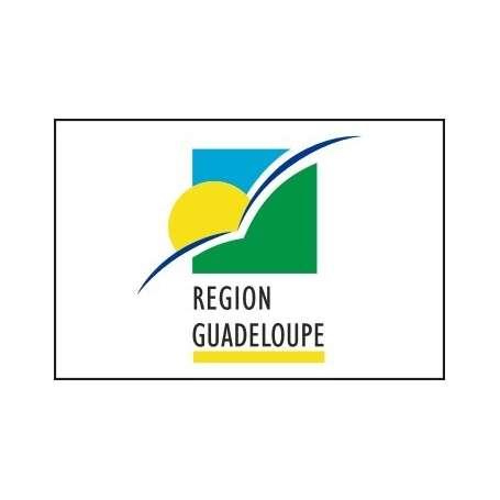 Drapeaux Région Guadeloupe
