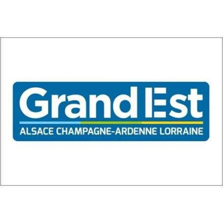 Drapeaux Région Grand Est