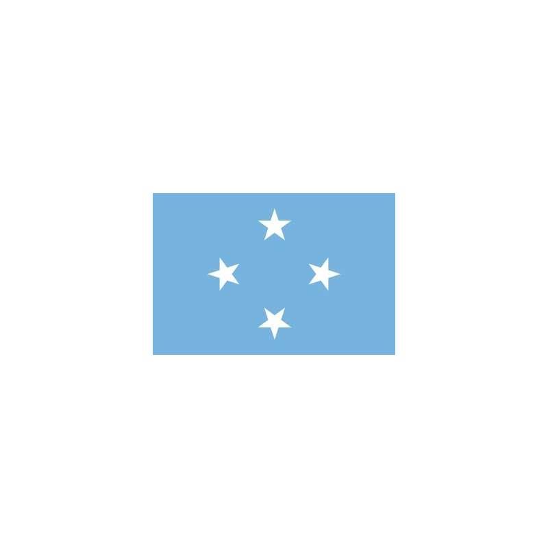 Pavillons Micronésie