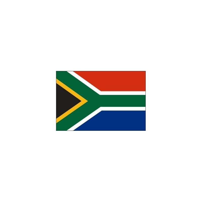Drapeau d'Afrique du sud