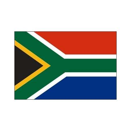 Drapeau / Pavillon d'Afrique du sud
