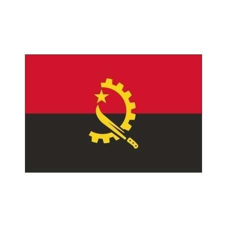Drapeau / Pavillon Angola