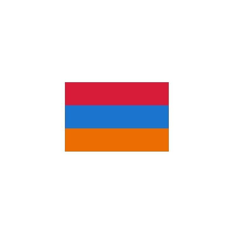 Drapeaux Arménie