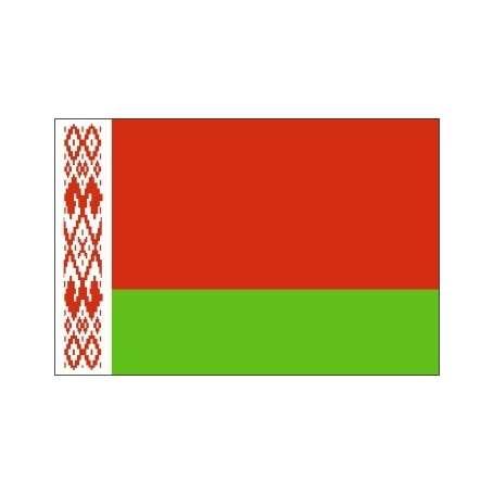 Drapeaux Biélorussie