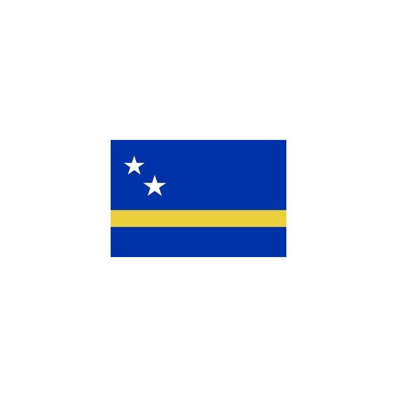 Drapeaux Curaçao