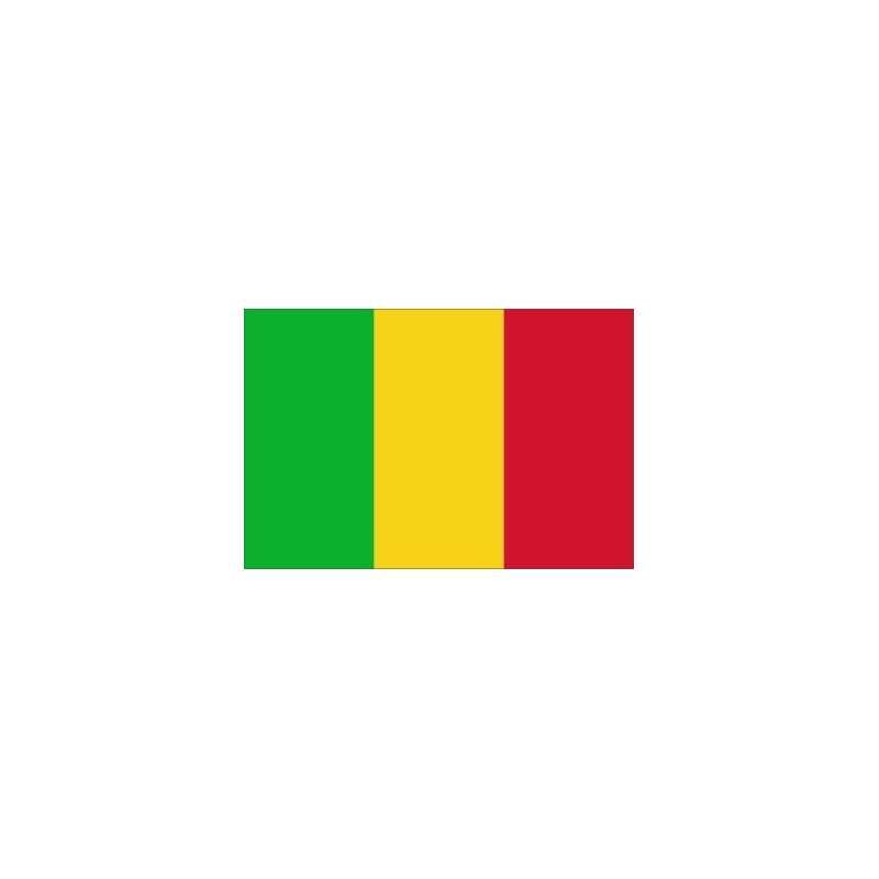 Pavillons Mali