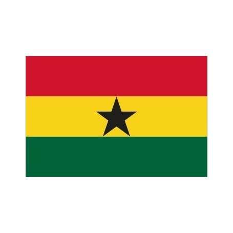 Drapeau / Pavillon Ghana