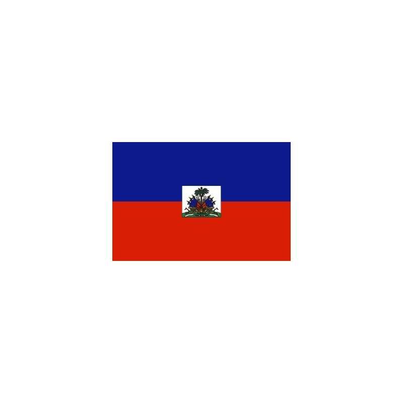 Drapeaux Haïti