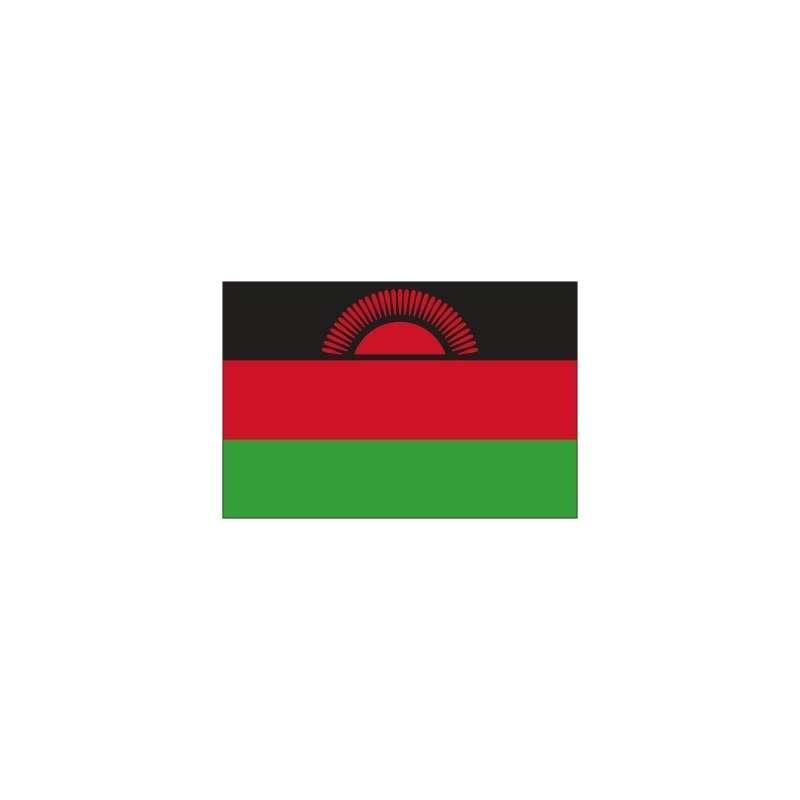 Pavillons Malawi