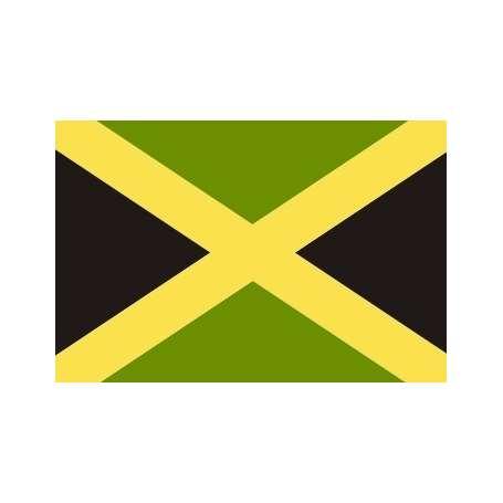 Pavillons Jamaïque