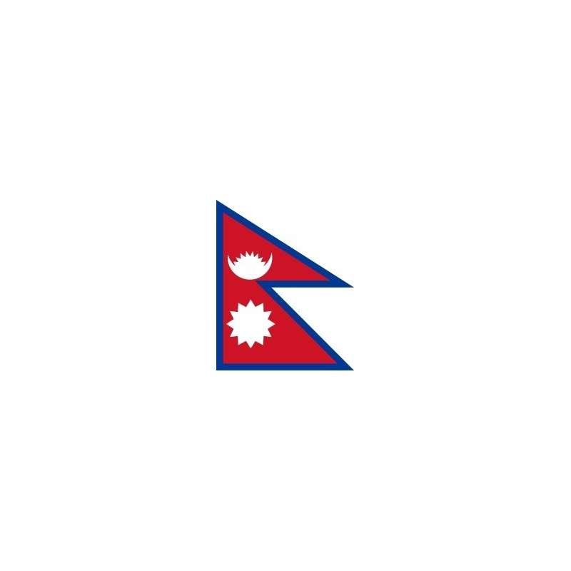 Pavillons Népal