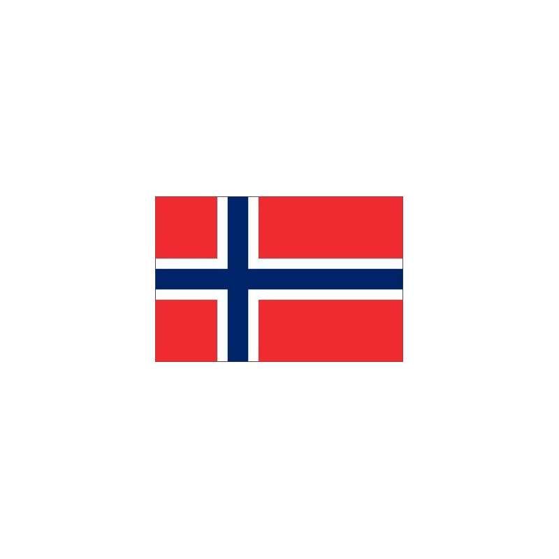 Drapeaux Norvége