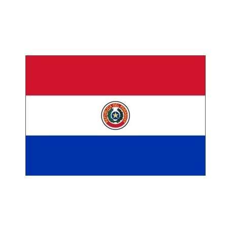 Drapeau / Pavillon  Paraguay