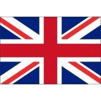 Drapeau / Pavillon Royaume- Uni