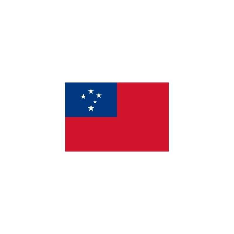 Drapeau Samoa