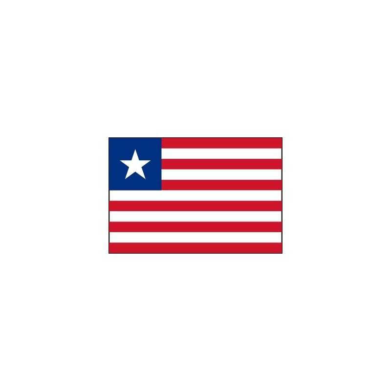 Pavillons Liberia