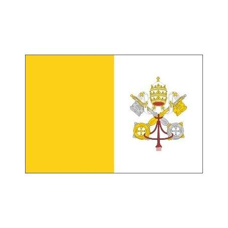 Drapeau / Pavillon Vatican (S3)