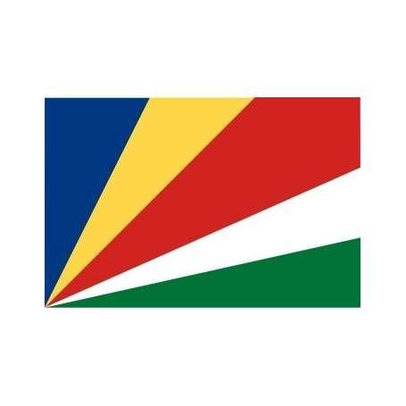 Drapeau / Pavillon Seychelles