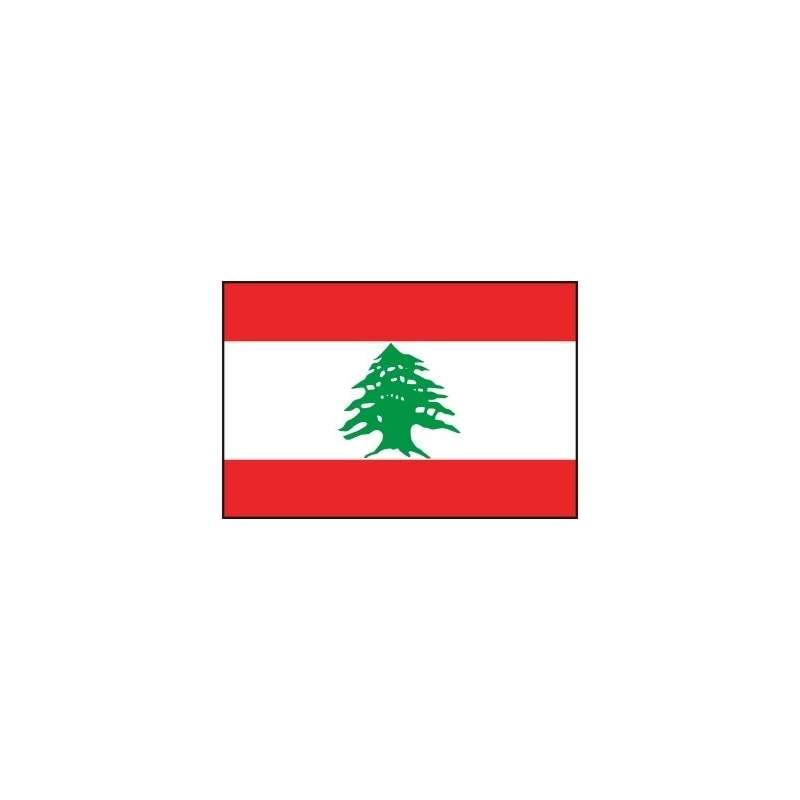 Pavillons Liban