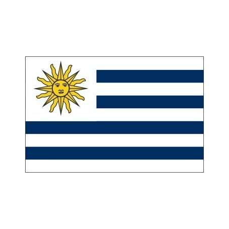 Drapeau / Pavillon Uruguay (S3)