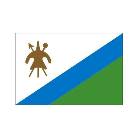 Pavillons Lesotho