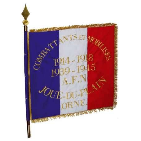 Drapeaux Société / commémoration / anciens combattants