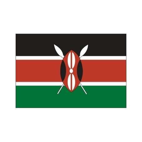Pavillons Kenya