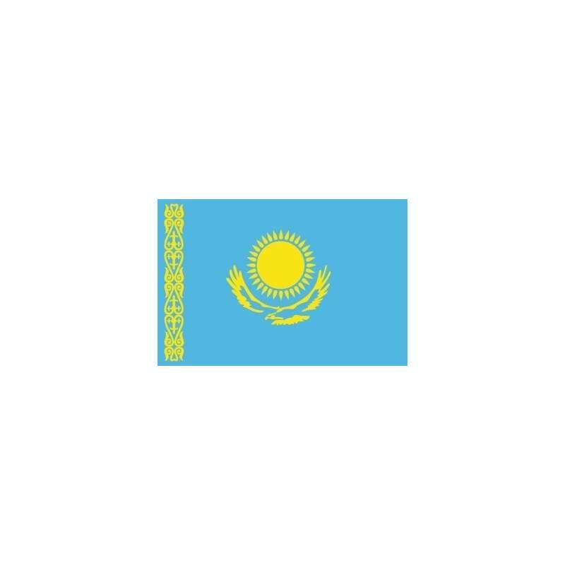 Pavillons Kazakhstan