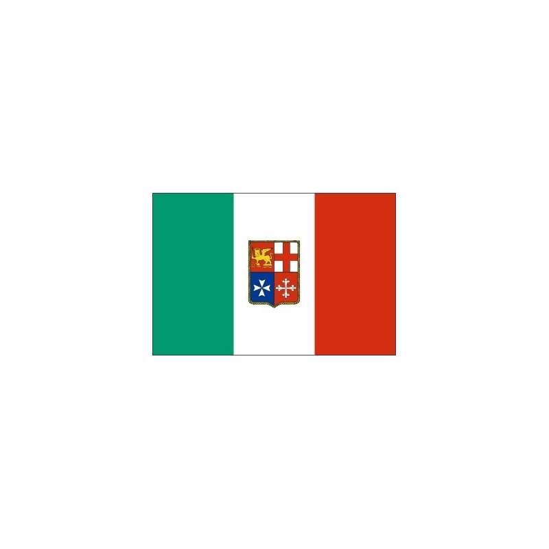 Pavillons Italie Marine