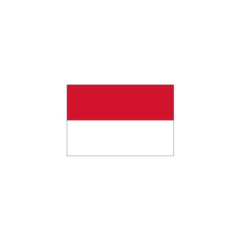 Pavillons Indonésie