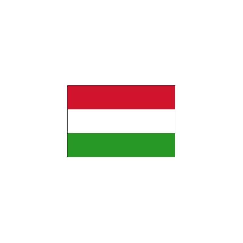 Pavillons Hongrie